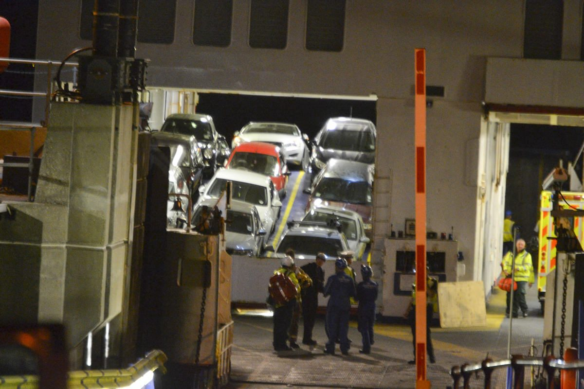 DSC_6965_Car Deck Collapse on Wightlink