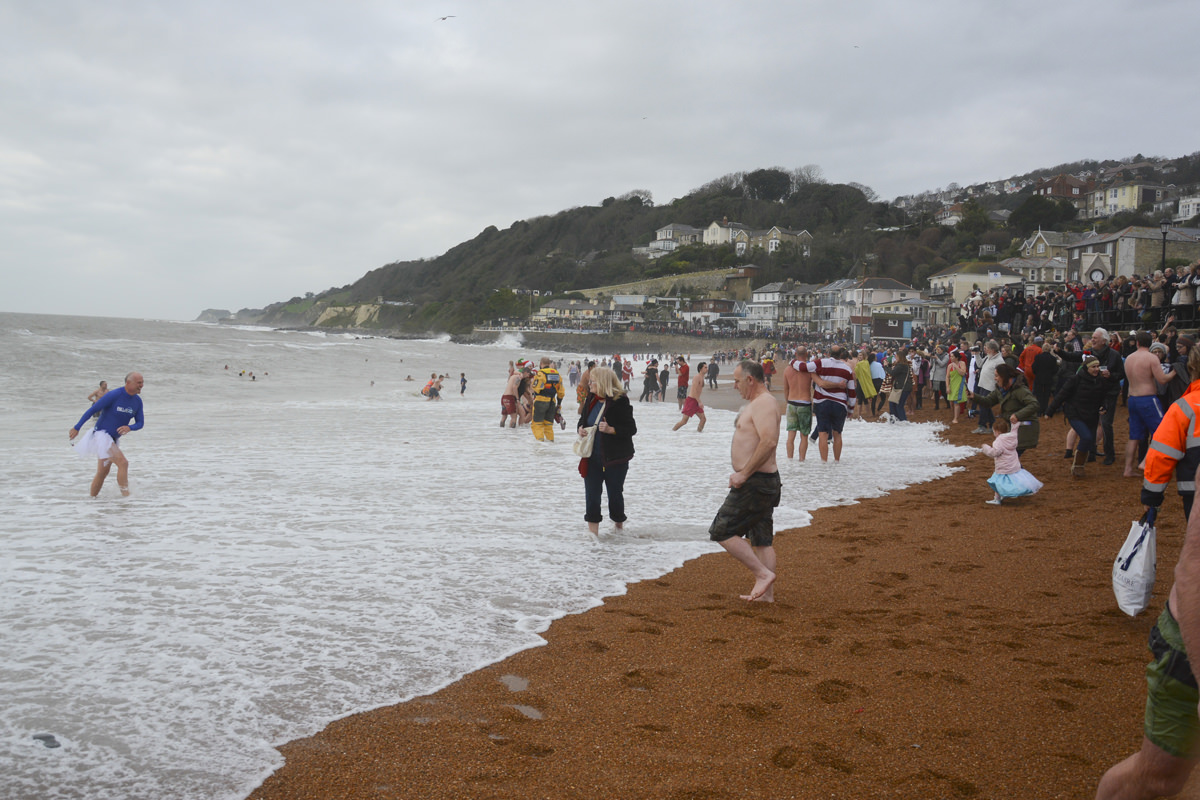 20151226 STP_4825 Ventnor Boxing Day Swim 2015