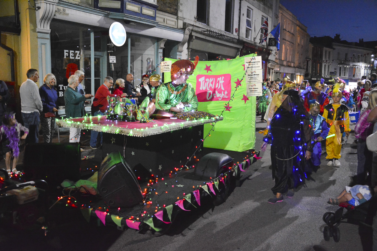 20160813 STP_0360 Ventnor Illuminated Carnival 2016