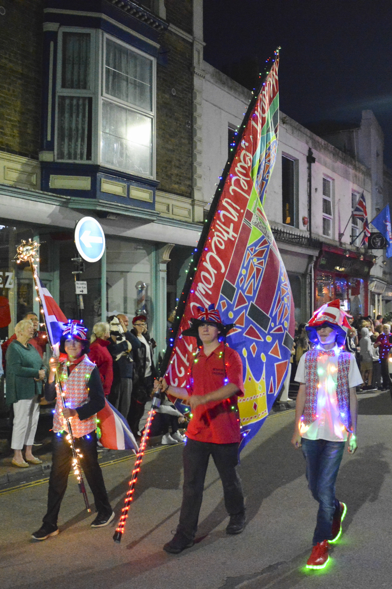 20160813 STP_0411 Ventnor Illuminated Carnival 2016
