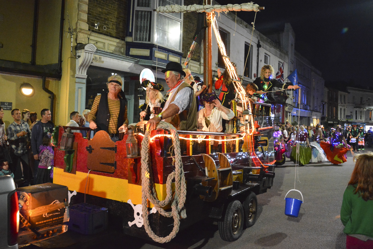 20160813 STP_0418 Ventnor Illuminated Carnival 2016