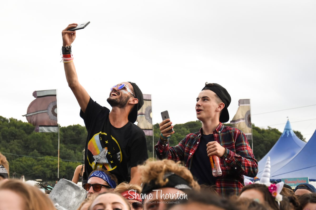 Years and Years - Bestival 2016