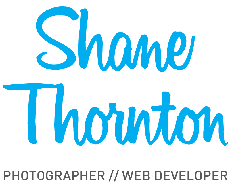 Shane Thornton - Isle of Wight Photographer
